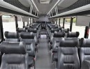 2009, Glaval Bus Synergy, Motorcoach Limo, Glaval Bus
