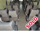 Used 2009 Glaval Bus Synergy Motorcoach Limo Glaval Bus - North East, Pennsylvania - $65,900