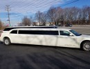 Used 2008 Chrysler 300 Sedan Stretch Limo  - Clifton, New Jersey    - $17,999