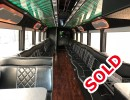 1998, MCI D Series, Motorcoach Limo