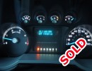 Used 2012 Ford F-550 Mini Bus Shuttle / Tour  - Newburgh, New York    - $30,000