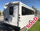Used 2014 Ford F-550 Mini Bus Shuttle / Tour Turtle Top - Riverside, California - $35,900