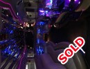 Used 2007 Hummer H2 SUV Stretch Limo  - San Diego, California - $38,900