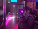 Used 2011 Ford F-750 Mini Bus Limo Tiffany Coachworks - Corona, California - $87,000