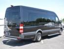 New 2017 Mercedes-Benz Sprinter Van Shuttle / Tour  - Shrewsbury, Massachusetts - $62,989