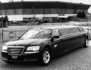 2014, Chrysler, Sedan Stretch Limo, Springfield