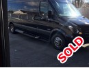 Used 2015 Mercedes-Benz Van Limo First Class Customs - CHATTANOOGA, Tennessee - $75,000