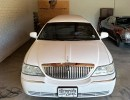 Used 2004 Lincoln Sedan Stretch Limo Royale - TIFTON, Georgia - $7,500