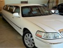 2004, Lincoln, Sedan Stretch Limo, Royale