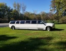 Used 2005 Ford Excursion SUV Stretch Limo Executive Coach Builders - BATAVIA, New York    - $14,995
