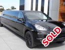 Used 2011 Porsche SUV Stretch Limo Pinnacle Limousine Manufacturing - Lancaster, Texas - $79,998