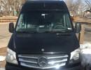 Used 2014 Mercedes-Benz Mini Bus Limo LA Custom Coach - westminster, Colorado - $55,000