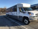 2007, Chevrolet, Mini Bus Shuttle / Tour, Goshen Coach