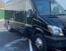 Used 2017 Mercedes-Benz Sprinter Van Shuttle / Tour McSweeney Designs - Teterboro, New Jersey    - $84,999