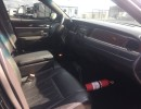 Used 2008 Lincoln Sedan Stretch Limo Krystal - Austin, Texas - $10,500