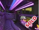 Used 2015 Lincoln Sedan Stretch Limo Tiffany Coachworks - Fontana, California - $60,000
