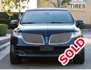 Used 2015 Lincoln Sedan Stretch Limo Tiffany Coachworks - Fontana, California - $60,000