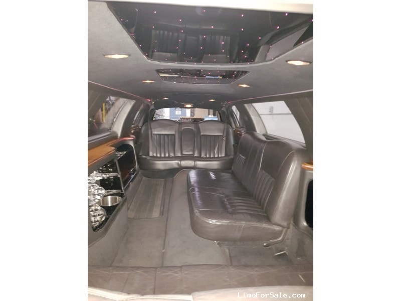 Used 2006 Lincoln Sedan Stretch Limo Krystal - Concord, Ontario - $10,500