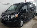 2015, Ford, Van Shuttle / Tour