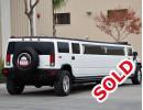 Used 2006 Hummer SUV Limo Krystal - Fontana, California - $34,995