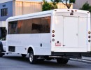 Used 2012 Ford Mini Bus Limo Glaval Bus - Fontana, California - $68,995