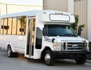 2011, Ford, Mini Bus Limo, ElDorado