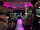 Used 2008 Hummer SUV Stretch Limo American Limousine Sales - West Covina, California - $28,000