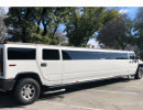 Used 2008 Hummer SUV Stretch Limo American Limousine Sales - West Covina, California - $25,000
