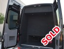 Used 2014 Mercedes-Benz Van Shuttle / Tour Executive Coach Builders - Fontana, California - $48,995