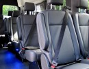 New 2018 Ford Van Shuttle / Tour Ford - Chico, California - $59,800