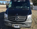 2014, Mercedes-Benz Sprinter, Van Shuttle / Tour, Grech Motors