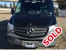 Used 2014 Mercedes-Benz Sprinter Van Shuttle / Tour Grech Motors - Pleasanton, California - $36,888