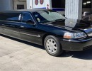 2011, Lincoln, Sedan Stretch Limo, Royale