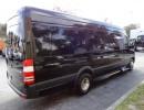 Used 2015 Mercedes-Benz Van Limo Executive Coach Builders - Delray Beach, Florida - $68,900