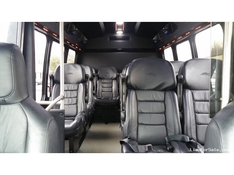 Used 2013 Ford Van Shuttle / Tour Turtle Top - Fontana, California - $16,995