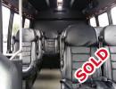 Used 2013 Ford Van Shuttle / Tour Turtle Top - Fontana, California - $16,995
