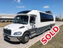 2018, Freightliner, Mini Bus Shuttle / Tour, Turtle Top
