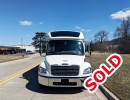 Used 2018 Freightliner Mini Bus Shuttle / Tour Turtle Top - Troy, Michigan - $99,950
