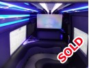 New 2018 Mercedes-Benz Van Limo Specialty Conversions - Anaheim, California - $98,000