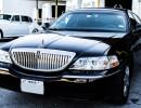 2011, Lincoln, Sedan Limo