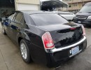Used 2013 Chrysler Sedan Limo Westwind - Seattle, Washington - $13,900