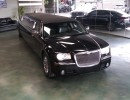 Used 2005 Chrysler 300 Sedan Stretch Limo  - Scottsdale, Arizona  - $11,500