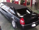 Used 2005 Chrysler 300 Sedan Stretch Limo  - Scottsdale, Arizona  - $11,500
