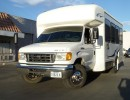 Used 2007 Ford Mini Bus Shuttle / Tour Starcraft Bus - Las Vegas, Nevada - $4,900