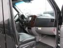 Used 2014 Mercedes-Benz Mini Bus Shuttle / Tour First Class Coachworks - $37,500