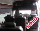 Used 2014 Mercedes-Benz Mini Bus Shuttle / Tour First Class Coachworks - $37,500