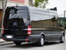 Used 2014 Mercedes-Benz Van Limo First Class Customs - Fontana, California - $59,995
