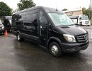 2017, Mercedes-Benz, Van Shuttle / Tour, Lakeview Custom Coach