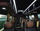 New 2017 Mercedes-Benz Van Shuttle / Tour Lakeview Custom Coach - Oaklyn, New Jersey    - $93,890