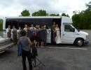 Used 2000 Ford Mini Bus Limo Krystal - White Bear Lake, Minnesota - $29,000